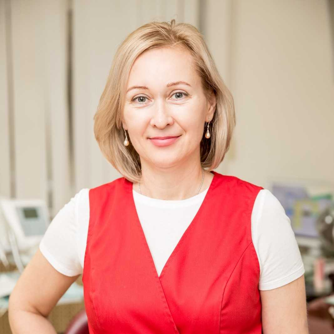 Агеева Татьяна Михайловна - фотография