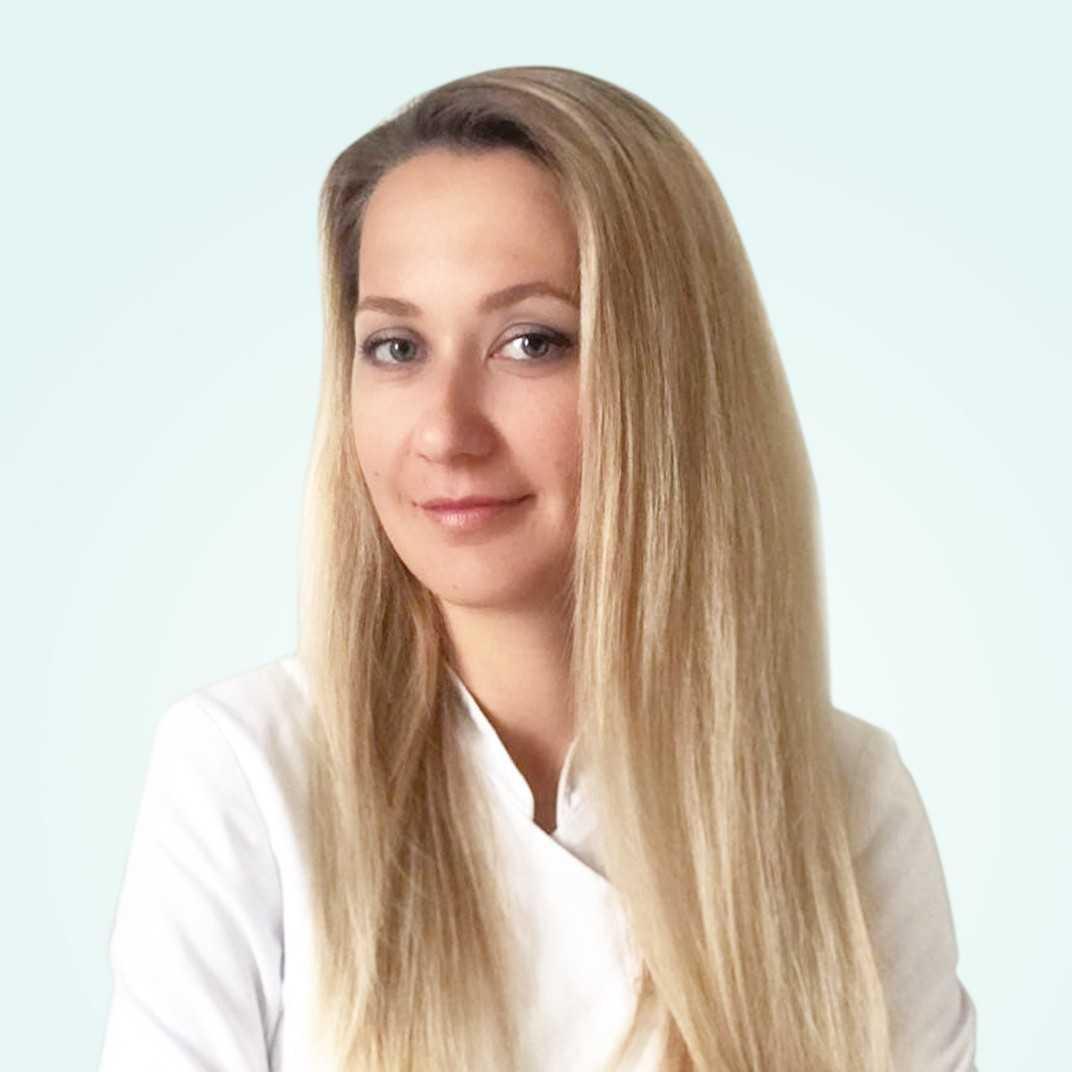 Павликова Ольга Валерьевна - фотография
