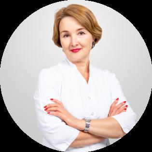 Сорокина Гульнара Акромовна - фотография