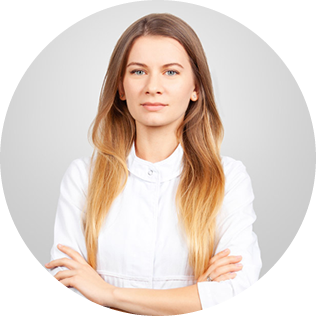 Наумова Юлия Владимировна - фотография