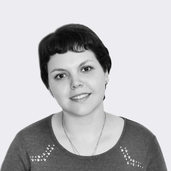Кузьмина Екатерина Геннадьевна - фотография
