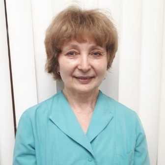 Серебренникова Ольга Борисовна - фотография