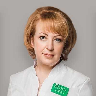 Мазурова Вера Николаевна - фотография