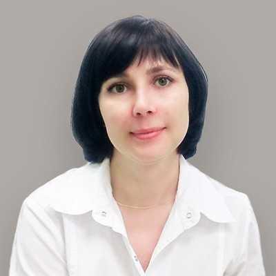 Лихачева Екатерина Евгеньевна - фотография