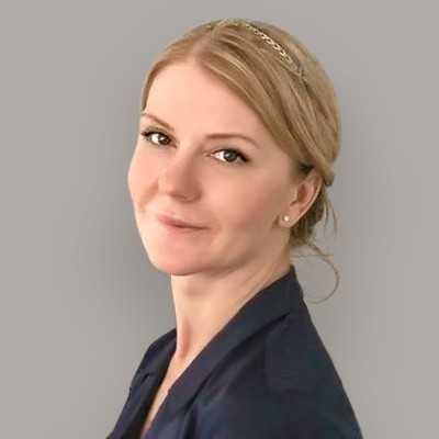 Кубасова Ирина Борисовна - фотография