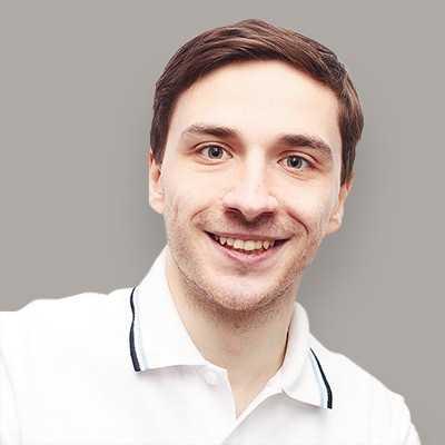 Бельцер Георгий Яковлевич - фотография