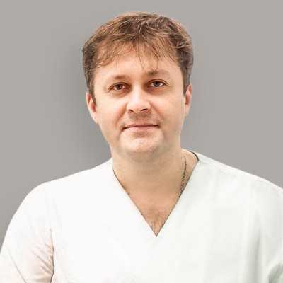 Ткаленко Андрей Федорович - фотография
