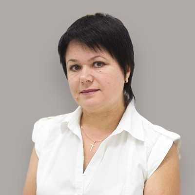 Гангаева Марина Владимировна - фотография