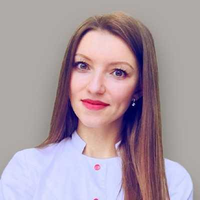 Шахбазян Оксана Михайловна - фотография