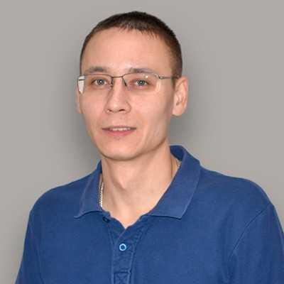 Волков Александр Геннадьевич - фотография