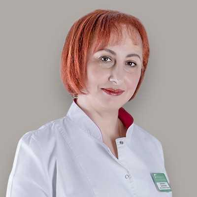Каракуюмчян Егинэ Грачьевна - фотография