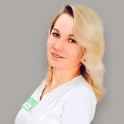 Шимчёнок (Петренко) Алена Александровна - фотография