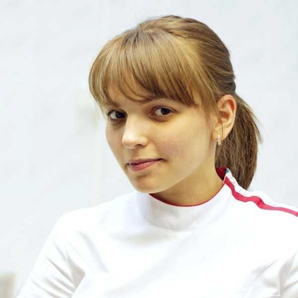 Быстрова Мария Владимировна - фотография