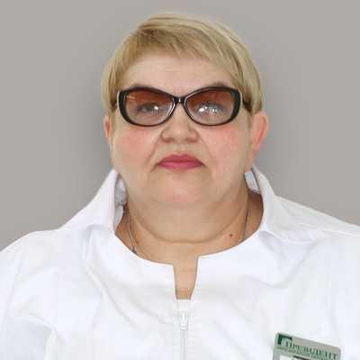 Фетисова Татьяна Евгеньевна - фотография
