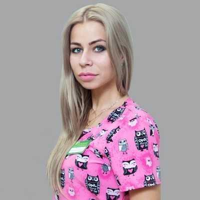 Грызлова Елена Владимировна - фотография