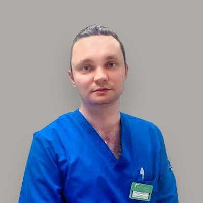Павлунин Алексей Ильич - фотография