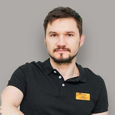Божков Роман Андреевич - фотография
