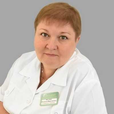 Козлова Наталья Николаевна - фотография