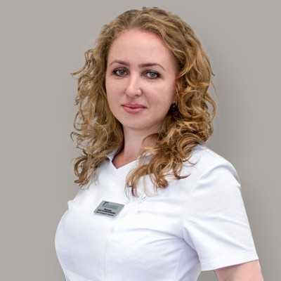Новичкова Анастасия Юрьевна - фотография