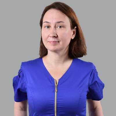 Кузнецова Анна Альбертовна - фотография