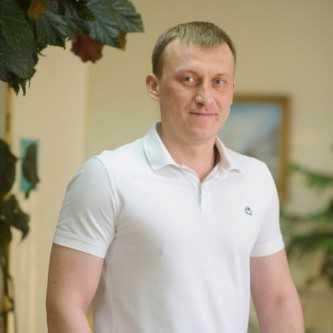 Оленев Андрей Олегович - фотография