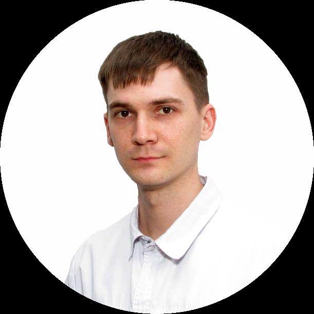 Семкин Андрей Александрович - фотография