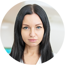 Русавская Екатерина Андреевна - фотография