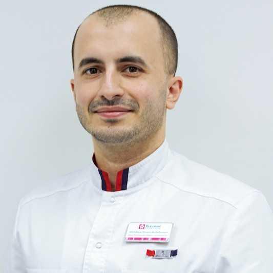 Шейдаев Ренат Видади - фотография