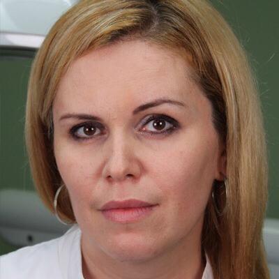Каграманян Маргарита Рачиковна - фотография