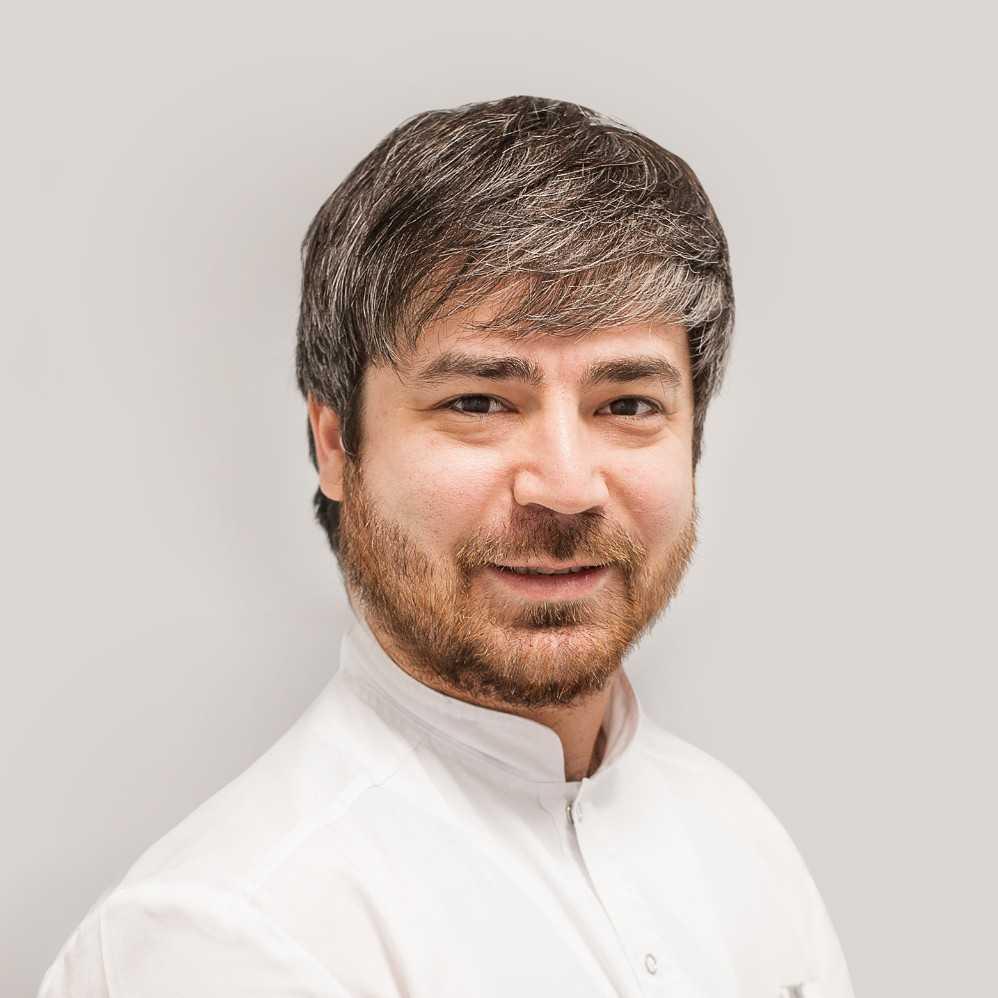 Рахматуллаев Джабраил Камильевич - фотография