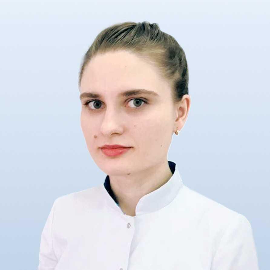 Боряева Ксения Эдуардовна - фотография