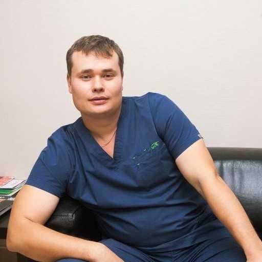 Легейда Денис Викторович - фотография