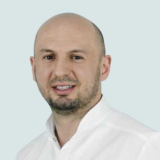 Магомедов Али Абдурахманович - фотография