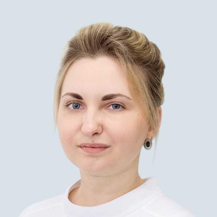 Чижова Яна Сергеевна - фотография