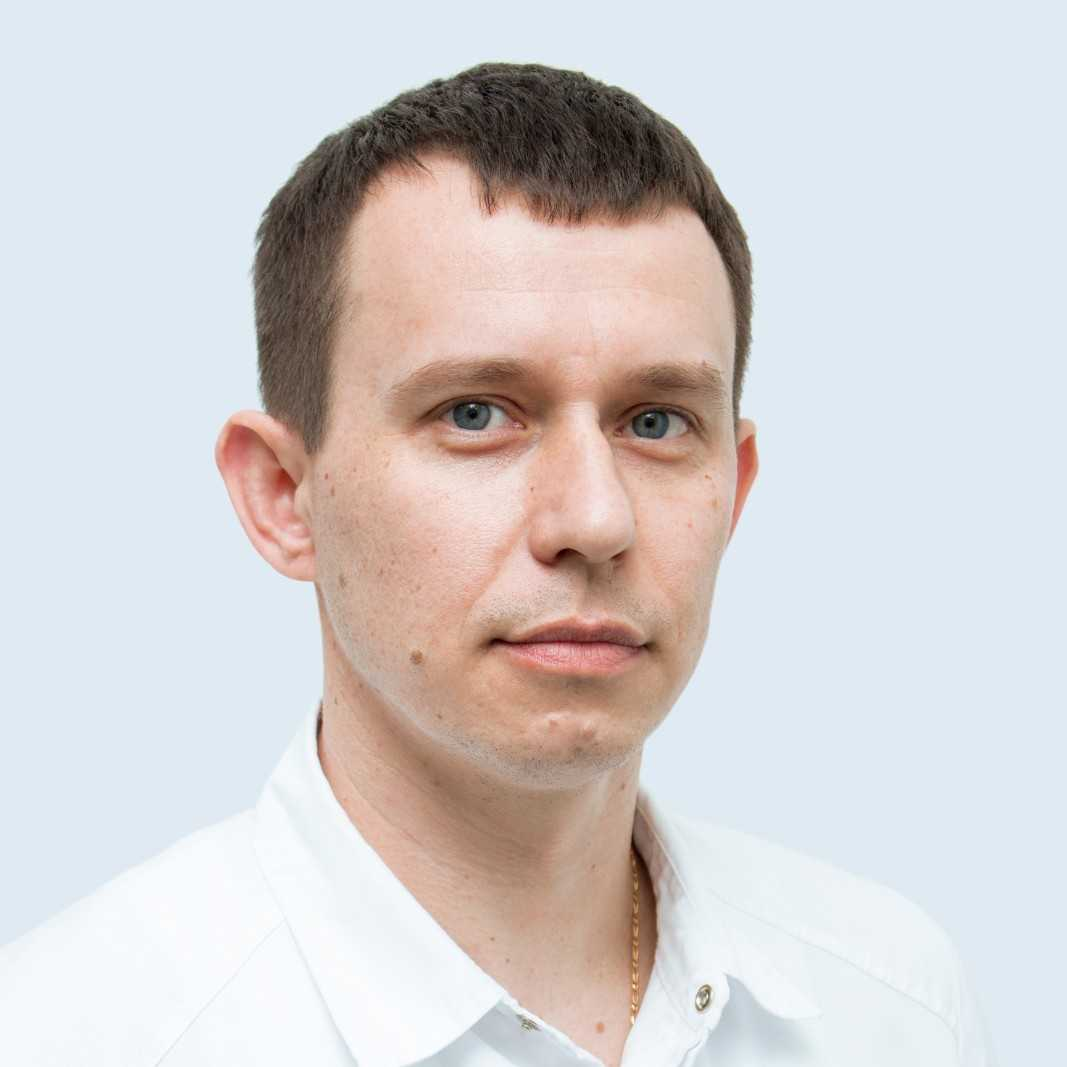 Ерохин Максим Владимирович - фотография