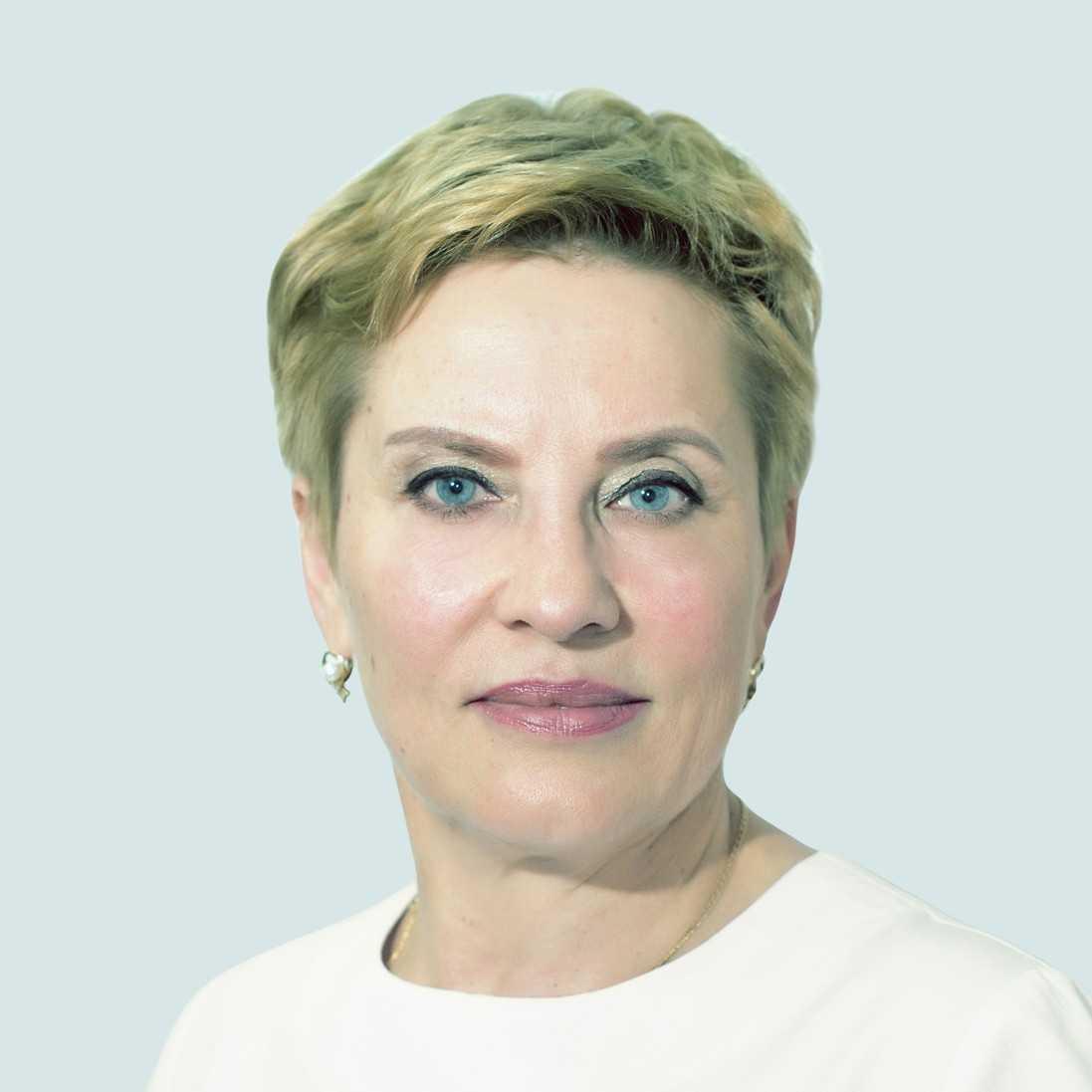 Лавриненко Ирина Владимировна - фотография