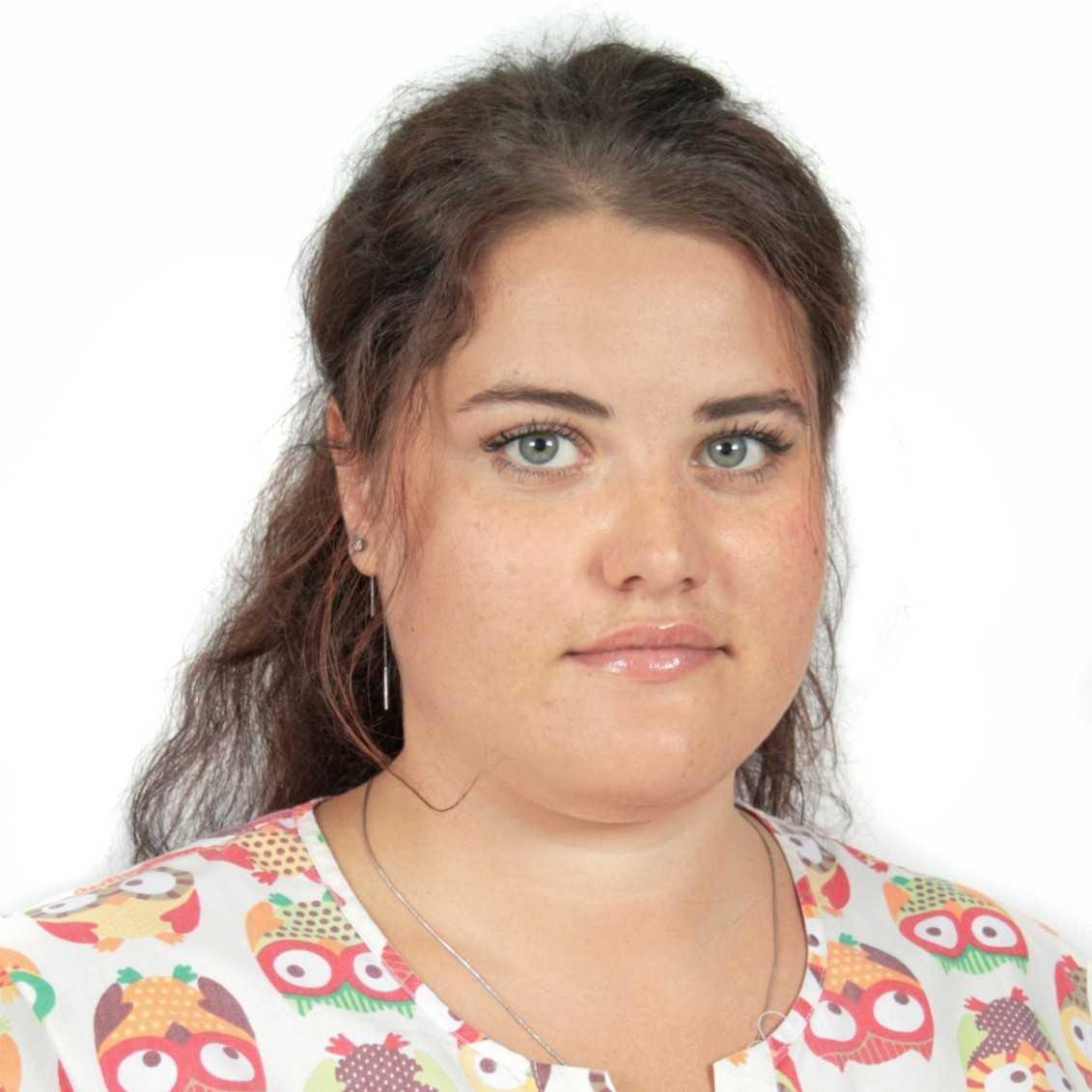 Голод Екатерина Александровна - фотография