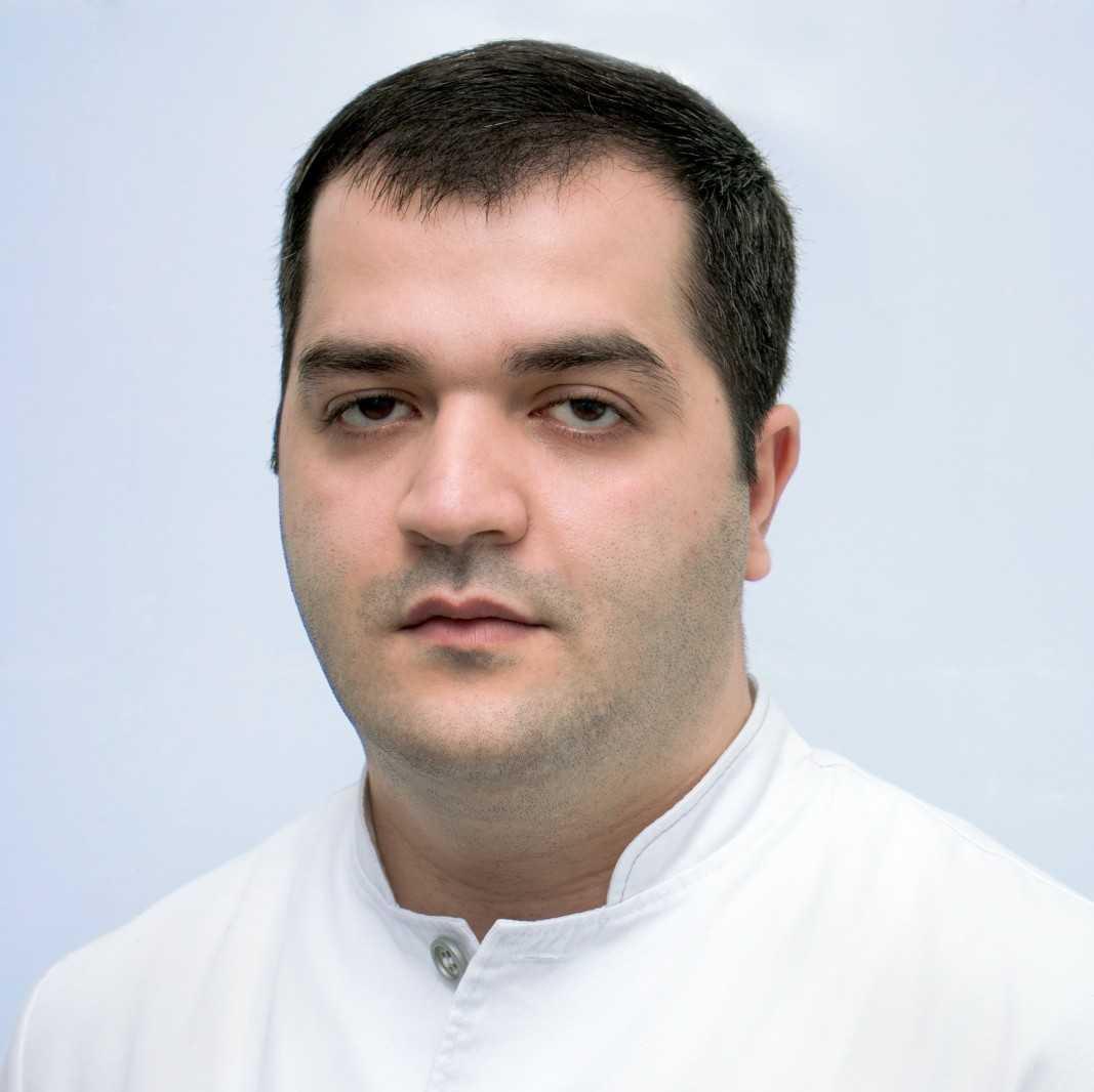 Татинцян Севак Аликович - фотография