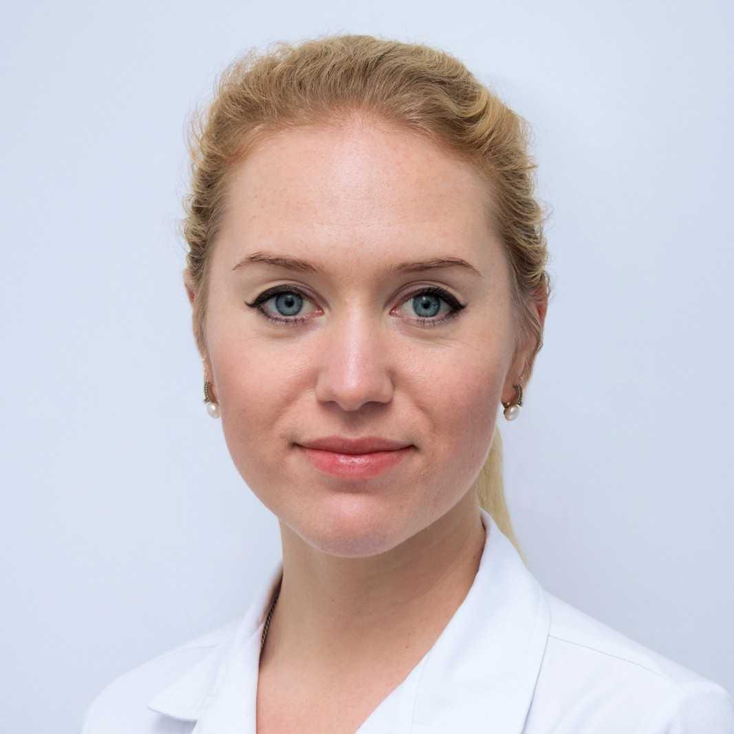 Киркина Ульяна Владимировна - фотография
