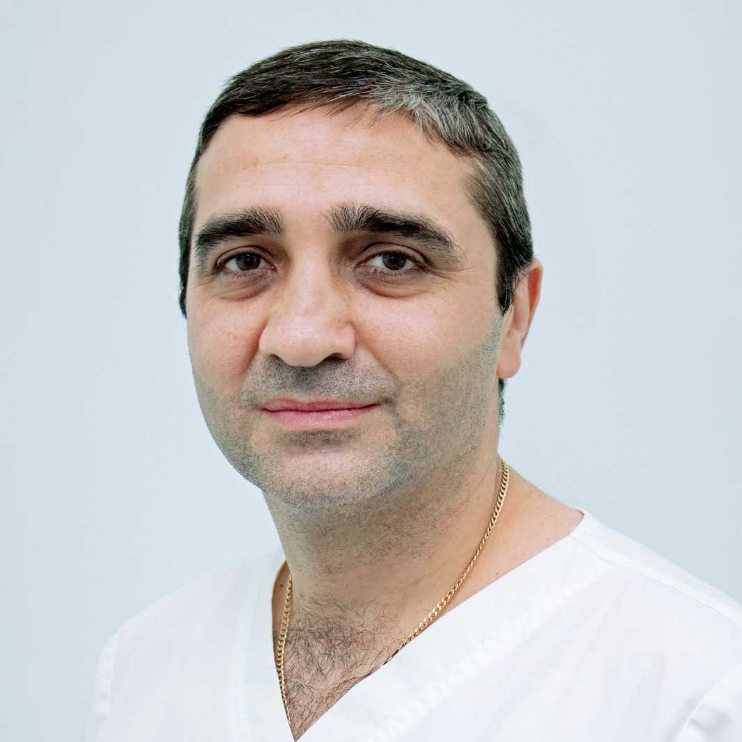 Барсегян Тигран Владикович - фотография