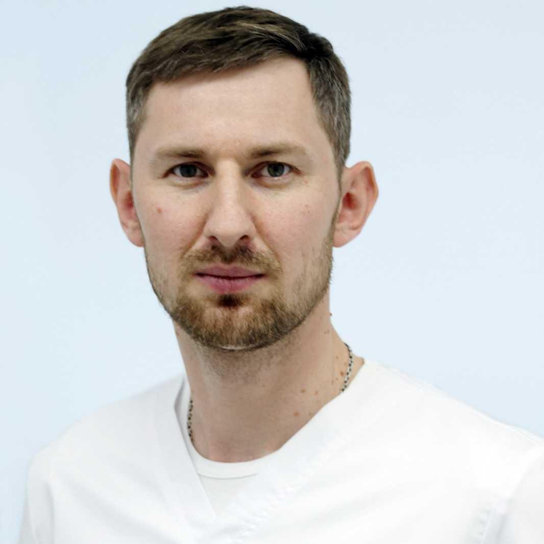 Еремин Дмитрий Александрович - фотография