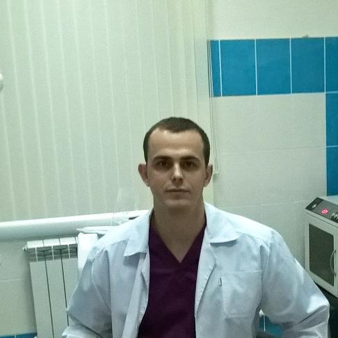 Пантелеенко Денис Александрович - фотография