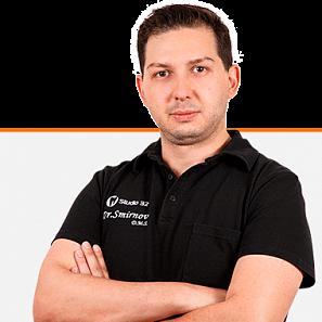 Смирнов Дмитрий Владимирович - фотография