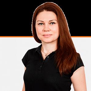 Ясорова Ирина Сергеевна - фотография