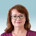 Баринова Светлана Викторовна - фотография