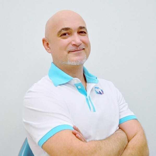 Коротыш Игорь Валентинович - фотография