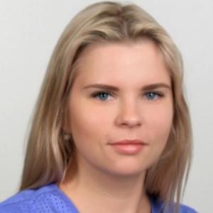 Милутка Марина Сергеевна - фотография