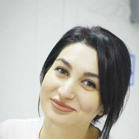 Туаева Алана Тарзановна - фотография