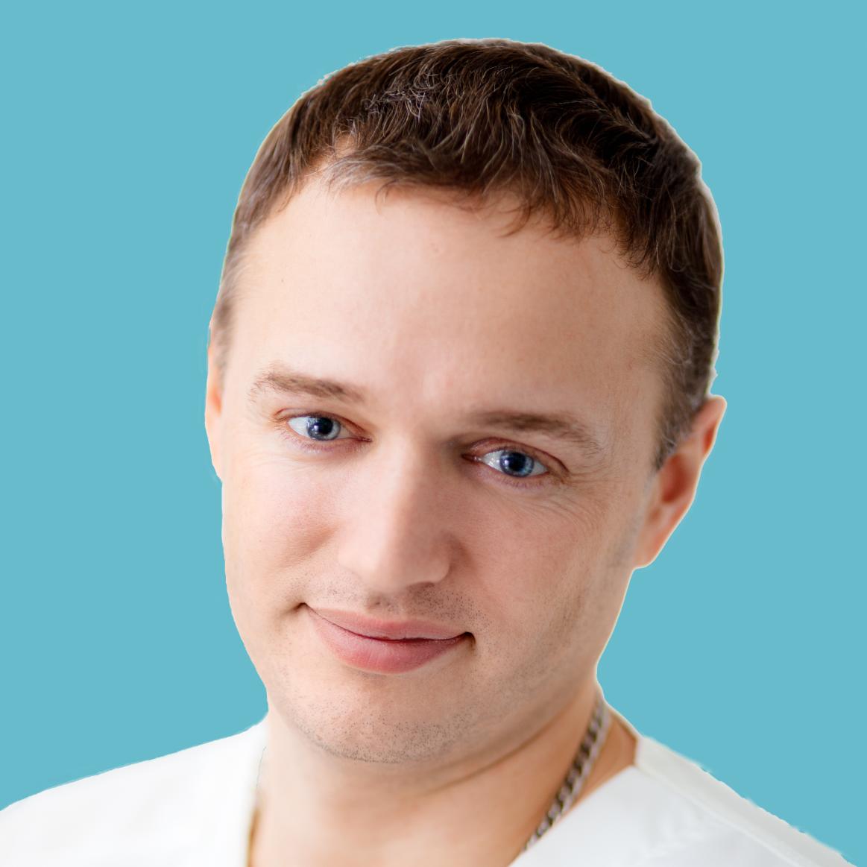 Жилковский Лев Олегович - фотография