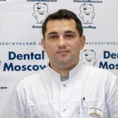 Макаев Эмиль Менирович - фотография